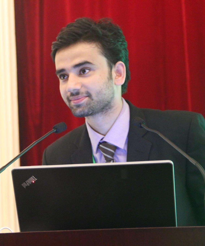 Mohammad Atif Aleem