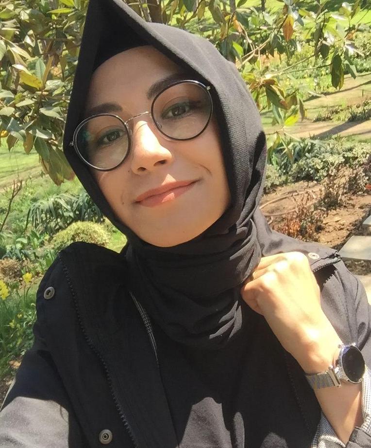 Elif Hilal Umucu