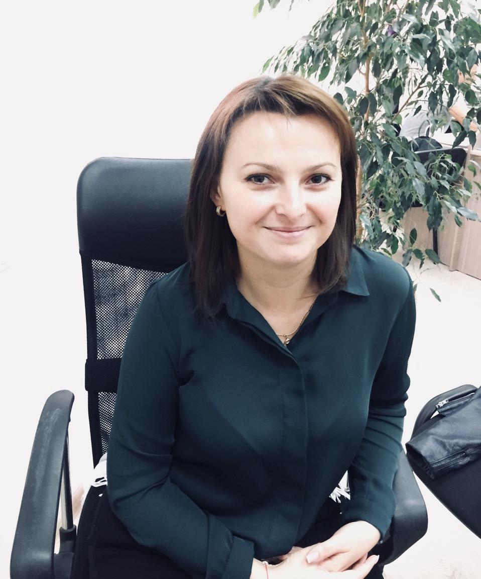 Olga Tumuruc
