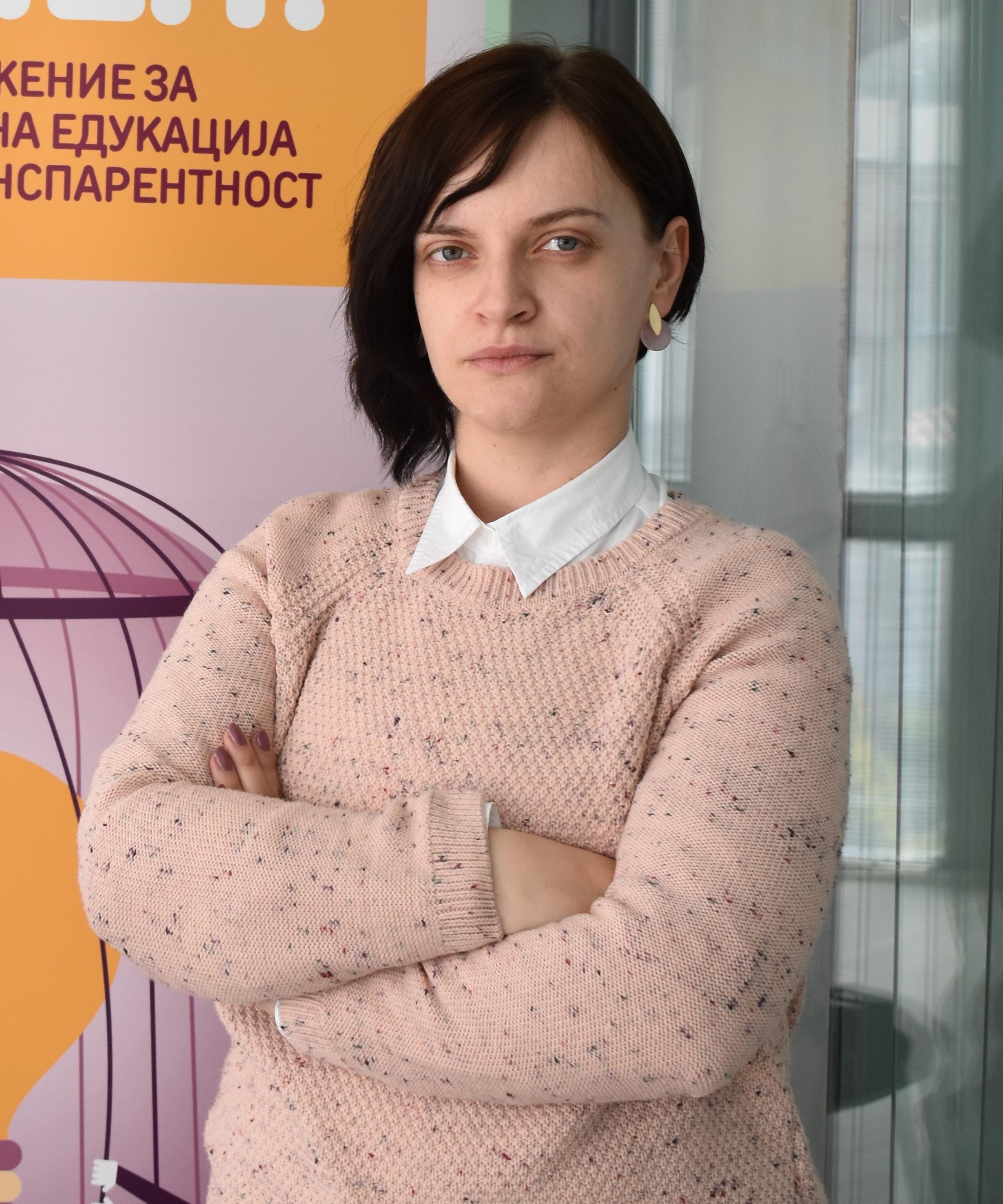 Vesna Shapkoski